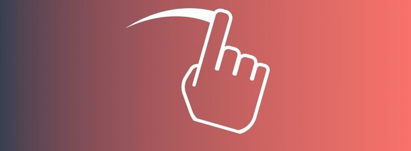 Quick Cursor enables one-handed control on Android using a mouse pointer