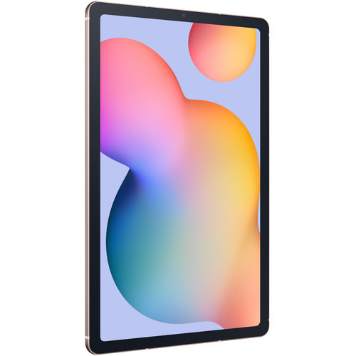 Samsung Galaxy Tab S6 Lite Revives Android Tablet