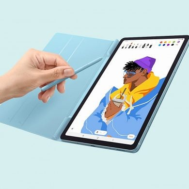 Samsung's 128GB Galaxy Tab S6 Lite now on sale for just $330