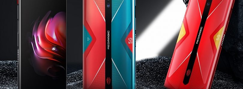 Five Ways the Nubia RedMagic 5G is the Ultimate Gaming Phone