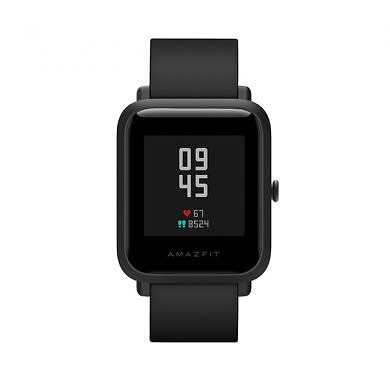 Amazfit Bip S with 40-day battery life launching in India on June 3