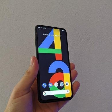 Google Pixel 4a wallpapers have leaked and you can download them now