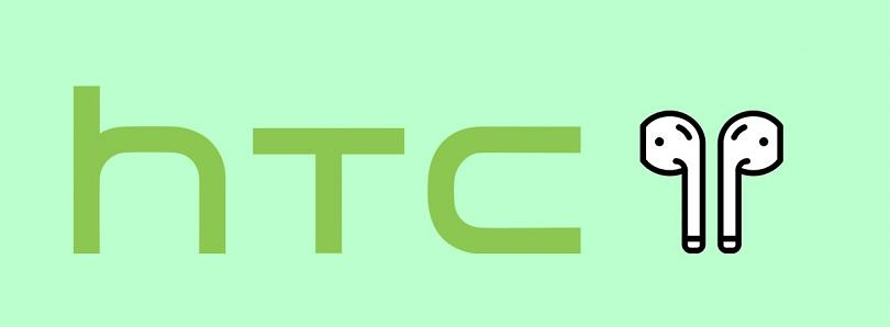 HTC is joining the TWS earbuds club with the HTC U Ear