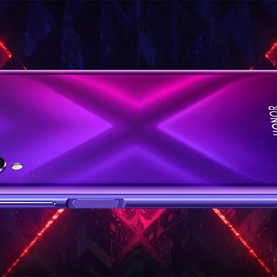 Honor 9X Pro with Kirin 810 and Huawei AppGallery launched in India