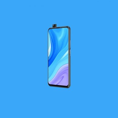 Huawei Y9s with 16MP pop-up camera, Kirin 710F launched in India