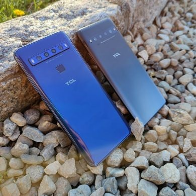 TCL 10L and 10 Pro Review: Great Value Mid-Range Android Smartphones for the US