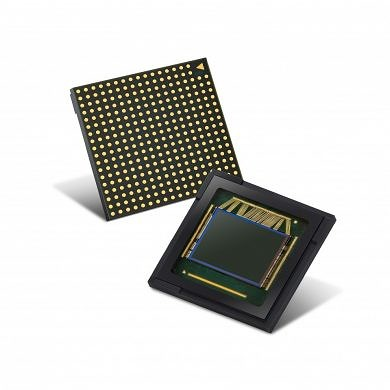 Samsung announces the 50MP ISOCELL GN1 image sensor with Dual Pixel autofocus