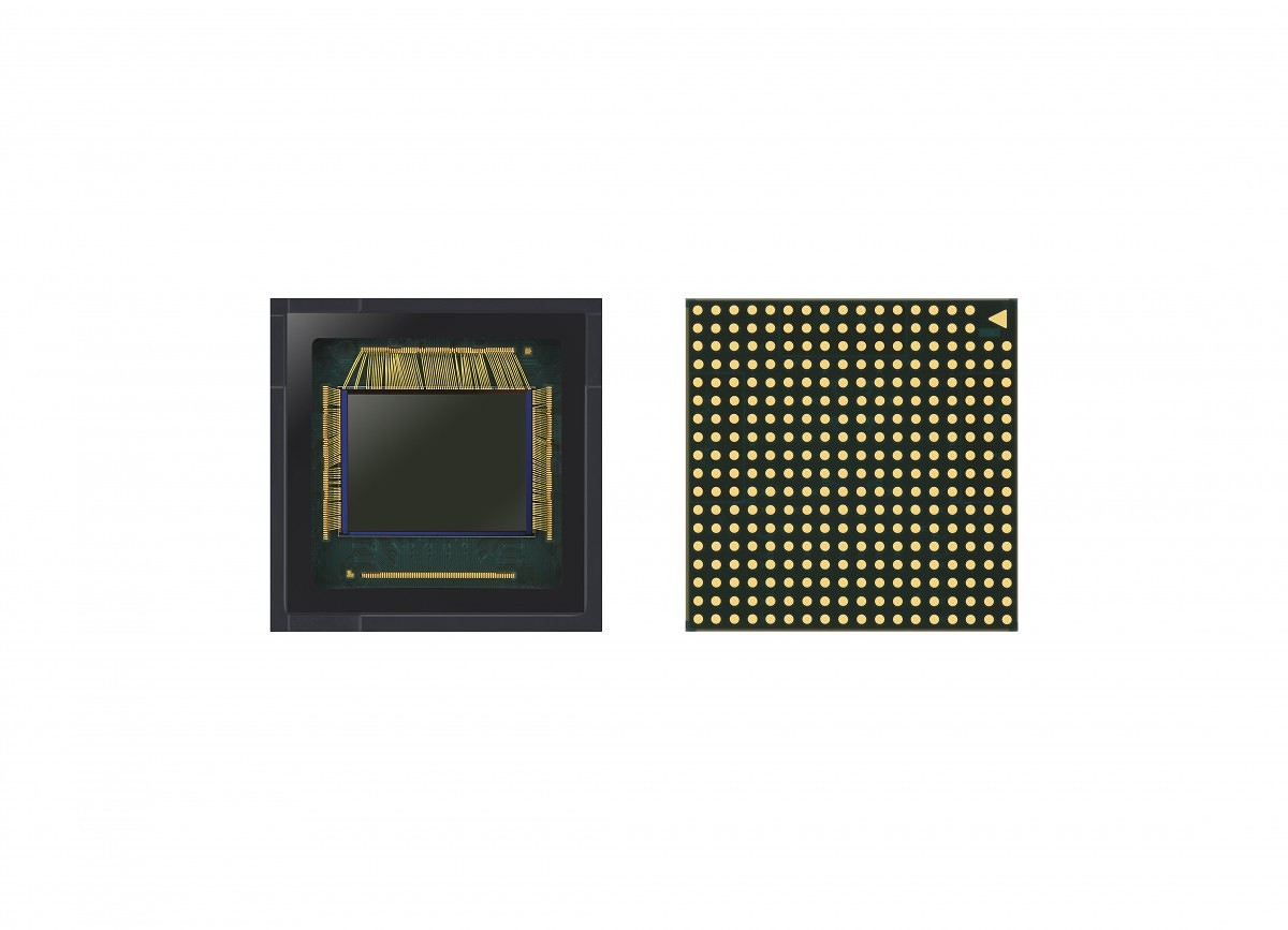 Samsung 50MP ISOCELL GN1 image sensor