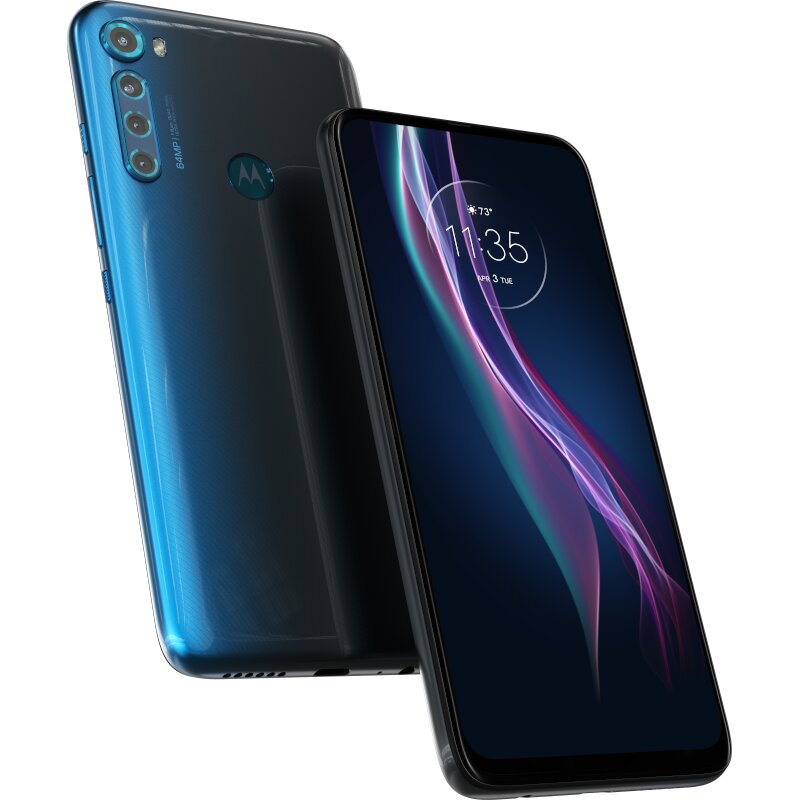 Motorola One Fusion+ key specs revealed; to launch in June