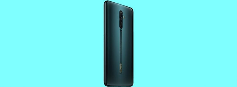 OPPO Reno 2F receives its stable Android 10 update with ColorOS 7