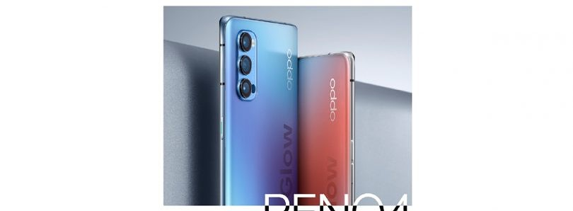 OPPO Reno4 and Reno4 Pro are upcoming upper mid-range smartphones with the Snapdragon 765G and 65W SuperVOOC 2.0 charging