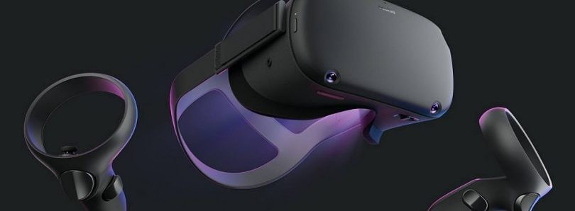 Facebook is making a new Oculus Quest standalone VR headset that's smaller and refreshes at 90Hz