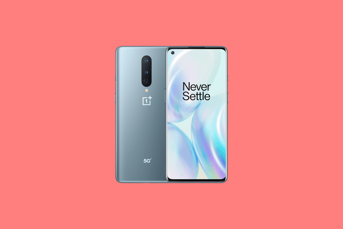 OnePlus 8 and 8 Pro get new OxygenOS updates with tons of system, camera, and network optimizations