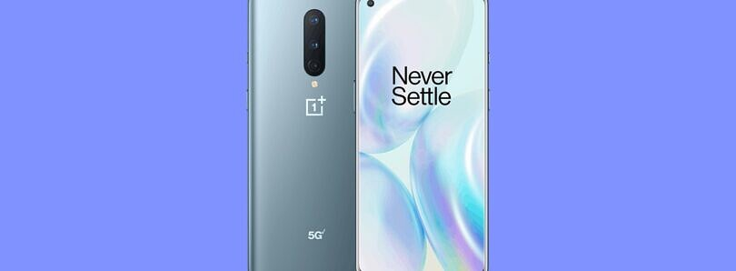 [Update 2: 8 Pro and Nord too] The OnePlus 8 is OnePlus's first smartphone to be Android Enterprise Recommended