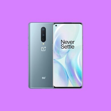 Grab the Verizon Unlocked OnePlus 8 for half-off right now!
