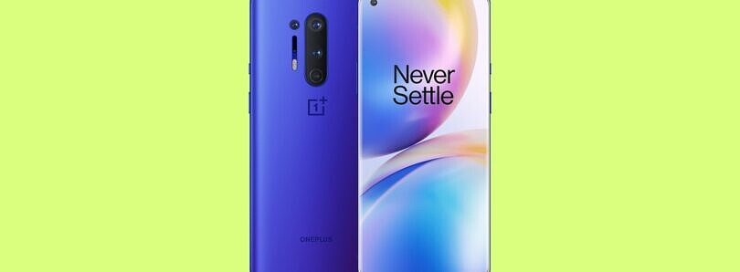 OnePlus releases kernel sources of the Android 11 update for the OnePlus 8 series