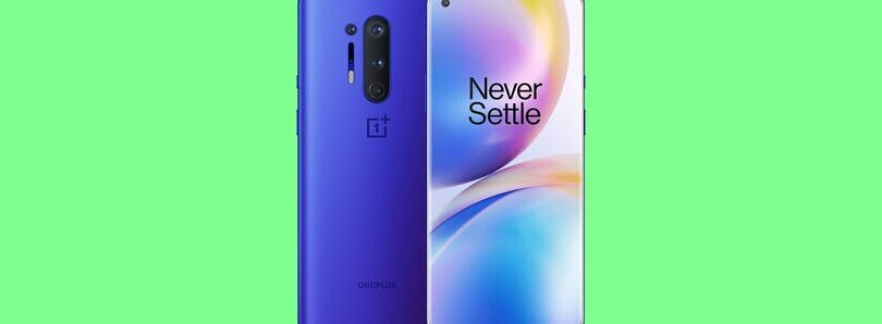 The OnePlus 8 Pro drops another $50 at Amazon, bringing the price down to $750!