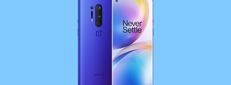 OnePlus 8/8 Pro receive OxygenOS 11.0.3.3 with keyboard height adjustment feature and bug fixes