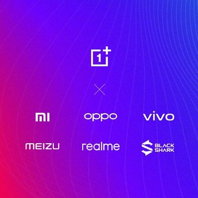 OnePlus, Realme, Black Shark, and Meizu join Xiaomi, OPPO, and Vivo's file transfer alliance
