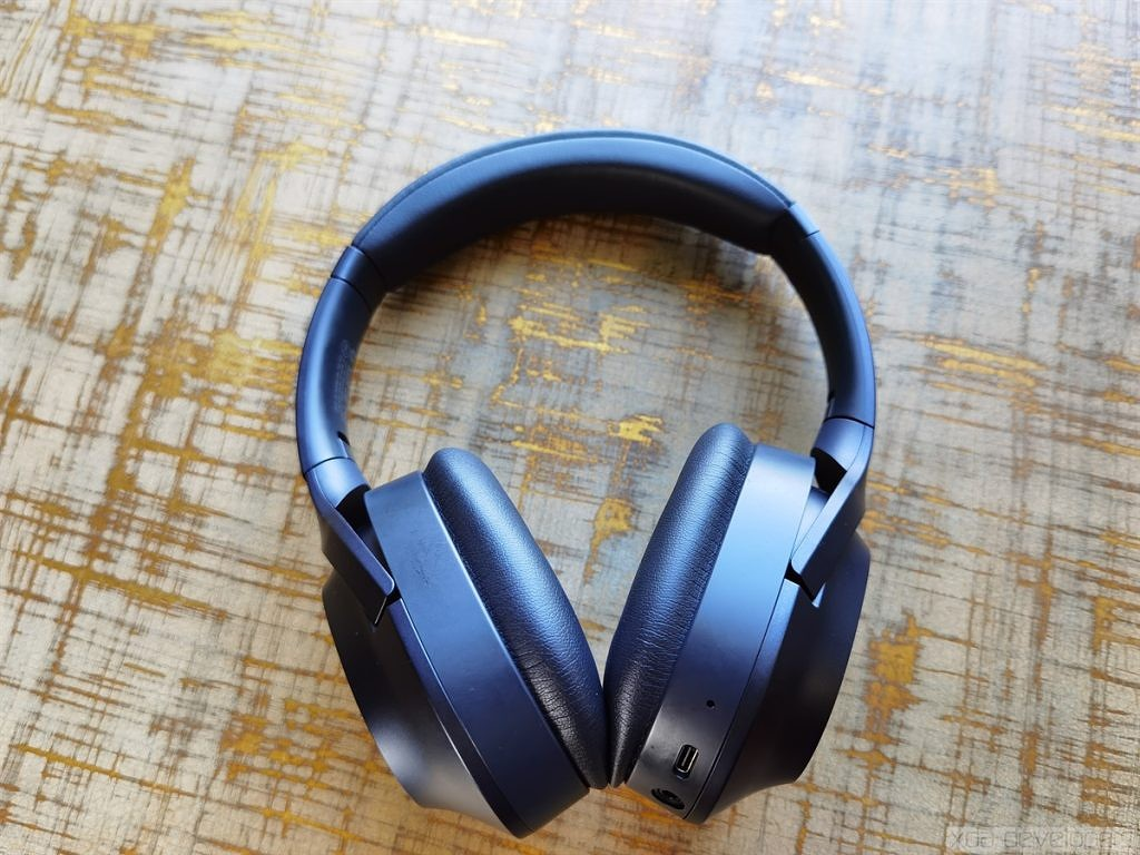 Razer Opus headphones review