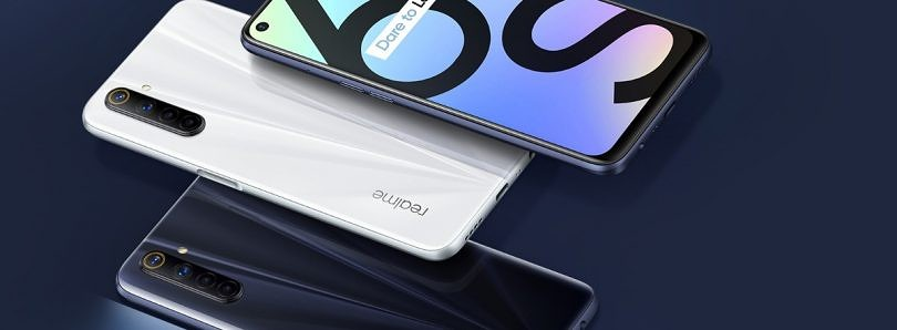 Realme 6s unveiled for Europe with the MediaTek Helio G90T and 90Hz display for €199