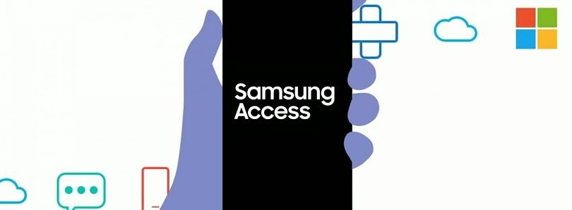 Samsung Access program quietly launches for the Galaxy S20 with Premium Care and Microsoft 365 included