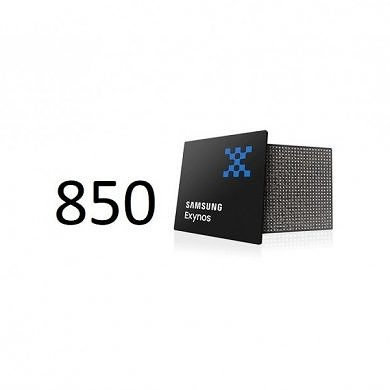 Samsung's Exynos 850 is an 8nm chip for budget Android smartphones