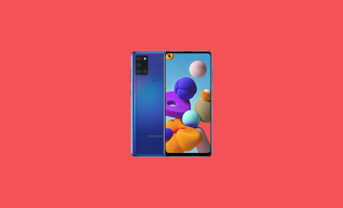 Samsung Galaxy A21s Renders And Specifications Revealed In A Leak
