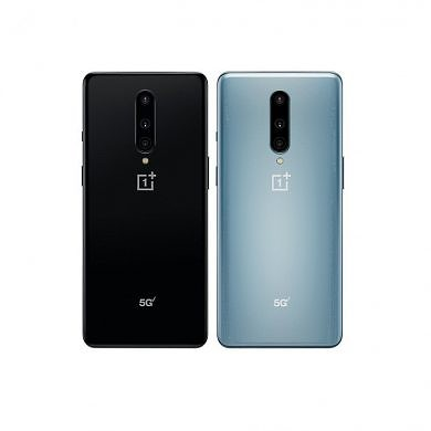 Verizon's OnePlus 8 can't use cases made for T-Mobile and Unlocked models