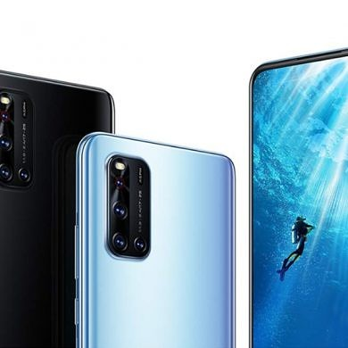Vivo V19 with Snapdragon 712 and 33W FlashCharge 2.0 launched in India