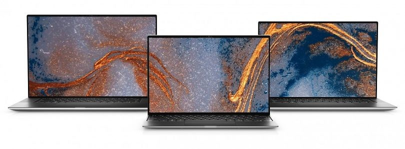 Dell announces new XPS 15, XPS 17, and Alienware laptops with 10th Gen Intel chips and InfinityEdge displays