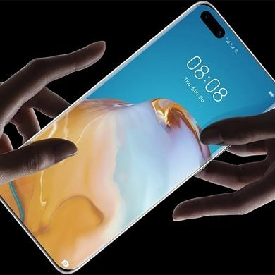 Win a Huawei P40 Pro+ [Open to all Countries] [Extended]