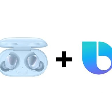 Samsung Galaxy Buds+ is now supported by Bixby Routines