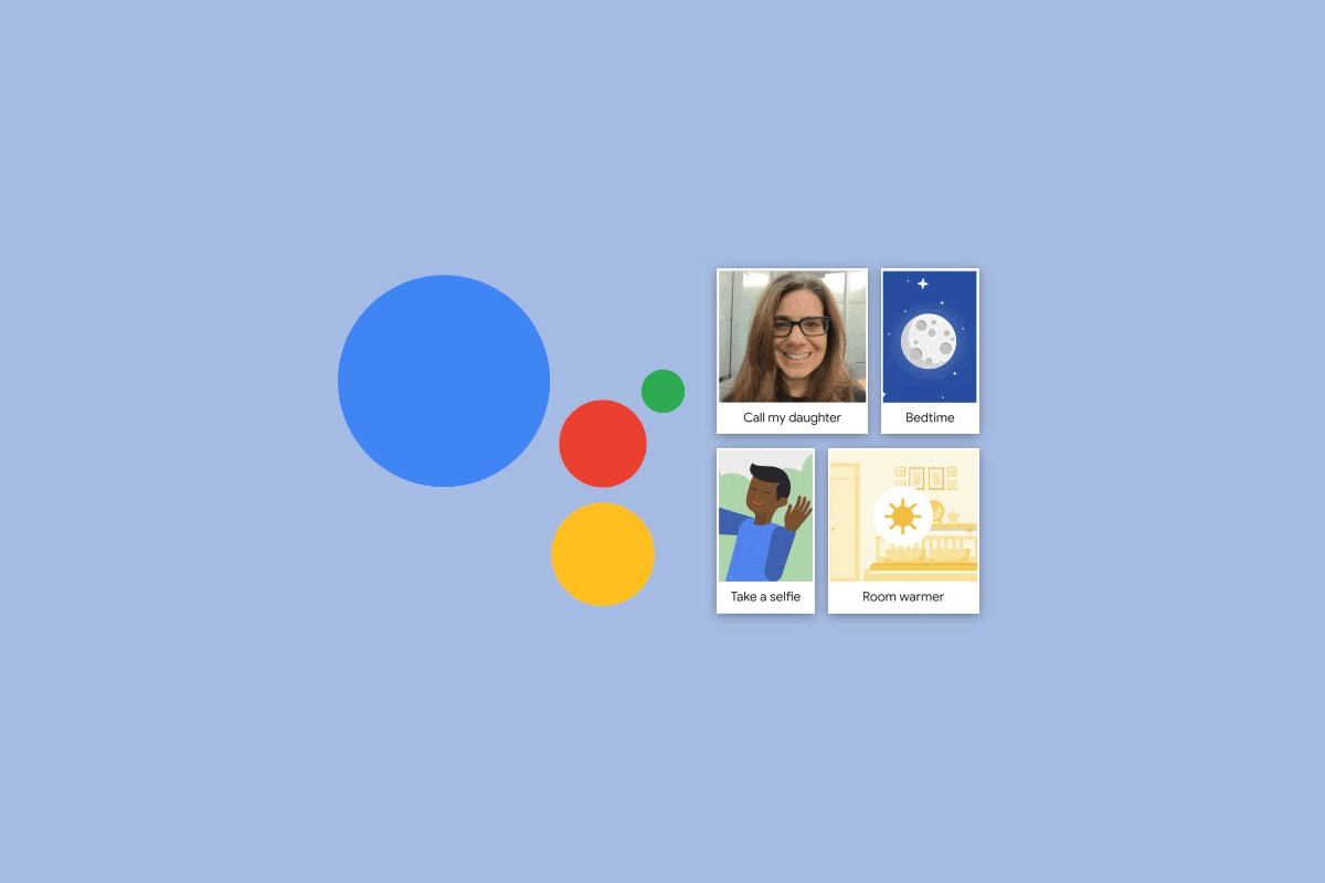 Google releases Assistant-powered Action Blocks and new accessibility features in Maps, Live Transcribe, and Sound Amplifier - XDA Developers