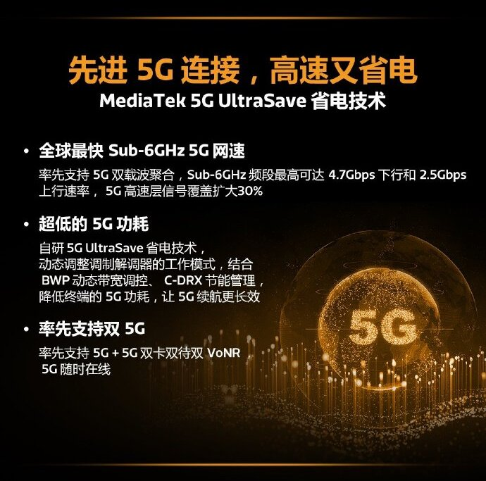 MediaTek Dimensity 1000+ announced with higher refresh rate support