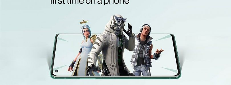 OnePlus 8 series can now run Fortnite at 90fps, but you may want to avoid it