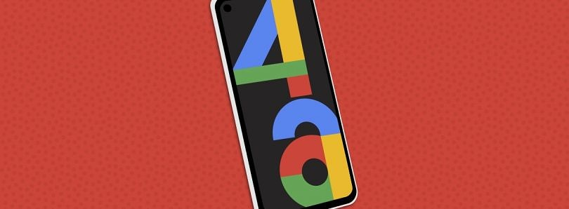 The Google Pixel 4a is already available for pre-order on Amazon USA