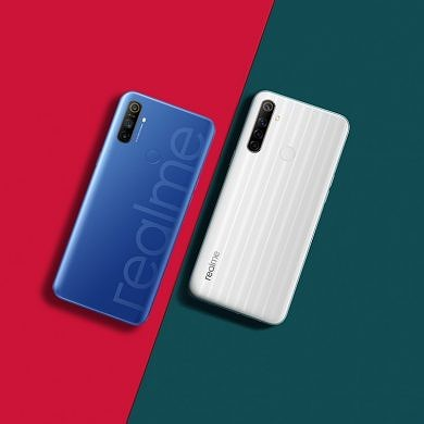 Realme introduces youth-centric Narzo series with Narzo 10 and 10A