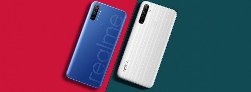 [Update: New Narzo 10A variant] Realme introduces youth-centric Narzo series with Narzo 10 and 10A