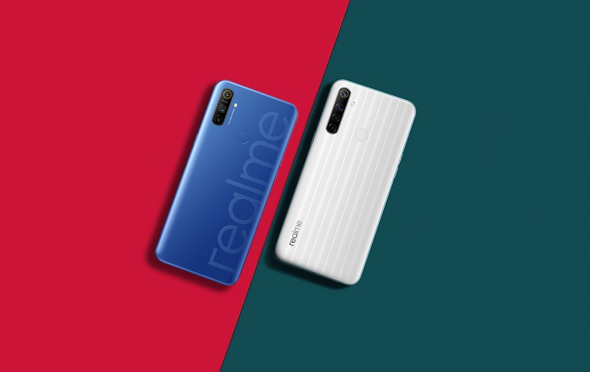 Realme introduces Narzo series with Narzo 10 and 10A