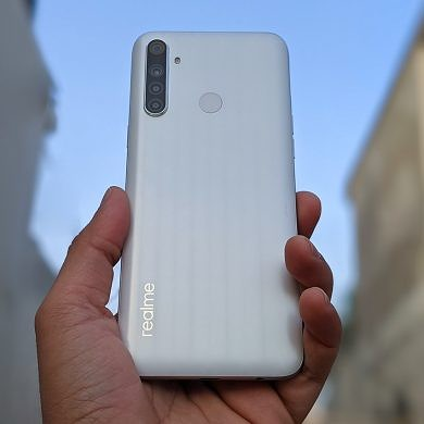 Realme Narzo 10 (Realme 6i) Review: The Good and the Bad
