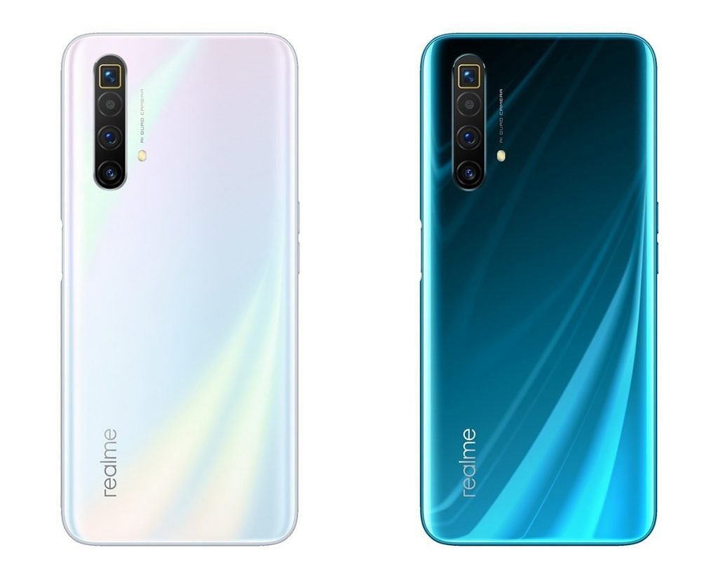 Realme X3 X3 Superzoom And Buds Q In Ear Tws Launched In India