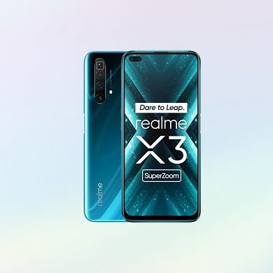Realme X3 with Qualcomm Snapdragon 855+, 120Hz display gets listed on Google Play and India's BIS
