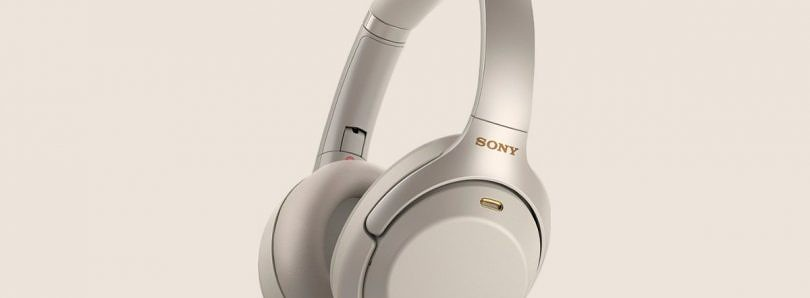 Sony's upcoming WH-1000XM4 headphones may support DSEE Extreme, enable Ambient Sound when talking, and connect to multiple devices