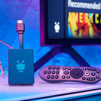 Google is scaring TiVo away from Android TV