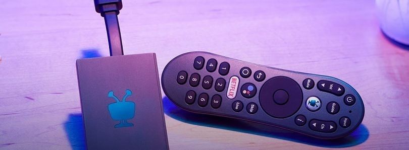 TiVo Stream 4K goes on sale as a $50 Android TV streaming stick