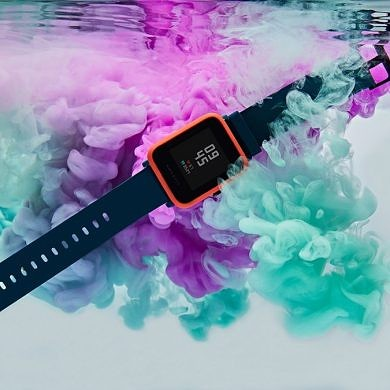 Amazfit Bip S with 40-day battery life launched in India for ₹4,999 (~$67)