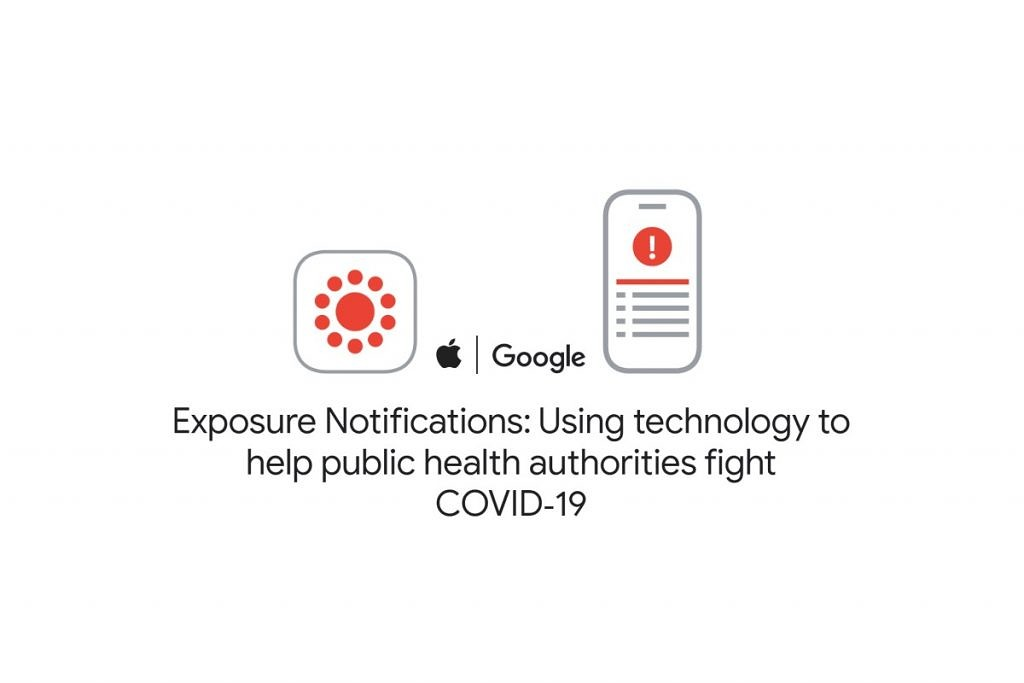 List of countries using Google and Apple's COVID-19 Contact Tracing API