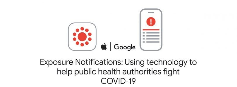 Here are the countries using Google and Apple's COVID-19 Contact Tracing API
