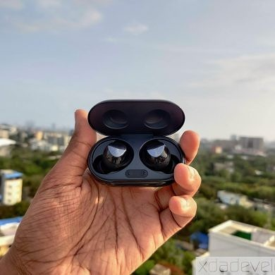 Samsung Galaxy Buds+ Review: The Meaningful Increment
